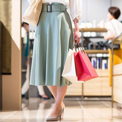 スカートの種類を丈別・形別に解説!自分に似合うスカートを見つけよう